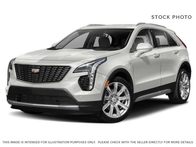 2021 Cadillac XT4 AWD Premium Luxury AWD 4dr Premium Luxury 2.0L Turbo [7]
