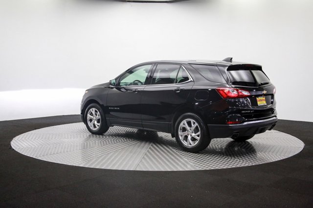 2018 Chevrolet Equinox for sale 121870 55
