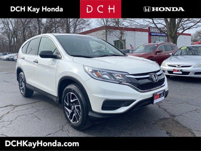 Used 2016 Honda CR-V in , NJ
