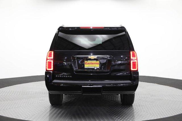2016 Chevrolet Suburban for sale 125263 5