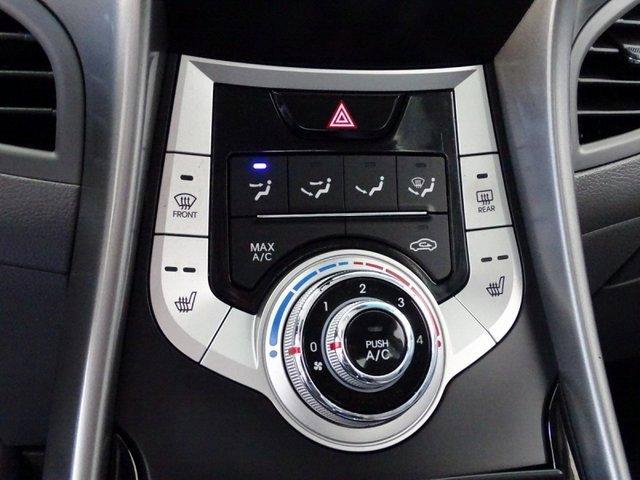 Used 2012 Hyundai Elantra 4dr Sdn Auto Limited PZEV (Ulsan Plant)
