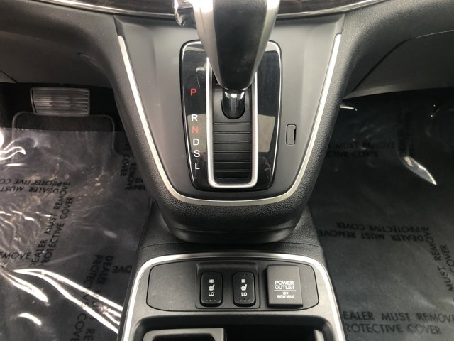 2016 Honda CR-V 2WD 5dr EX-L