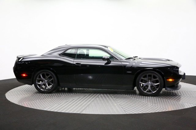 2019 Dodge Challenger for sale 122914 3