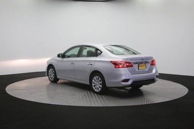 2017 Nissan Sentra for sale 120651 70