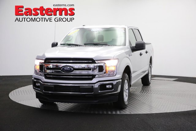 2018 Ford F-150 for sale 119699 0