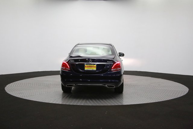 2016 Mercedes-Benz C-Class for sale 123477 32