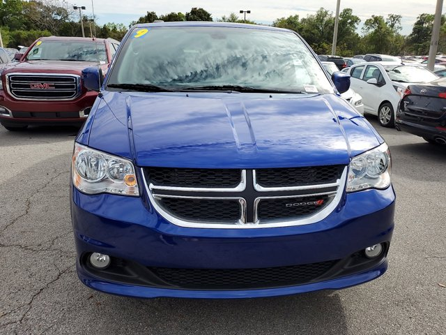 Used 2019 Dodge Grand Caravan in Fort Worth, TX