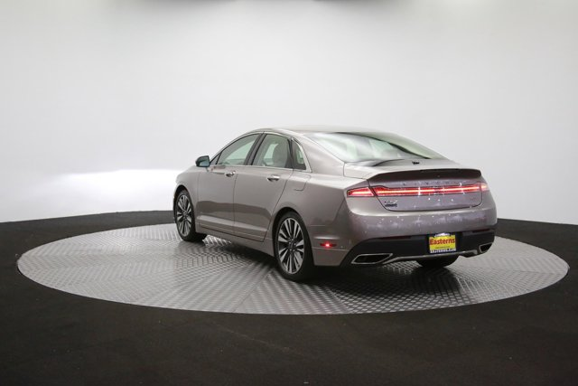 2019 Lincoln MKZ for sale 123399 60