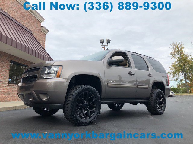 Used 2012 Chevrolet Tahoe in High Point, NC