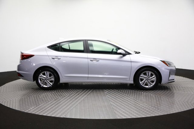 2019 Hyundai Elantra for sale 124300 3