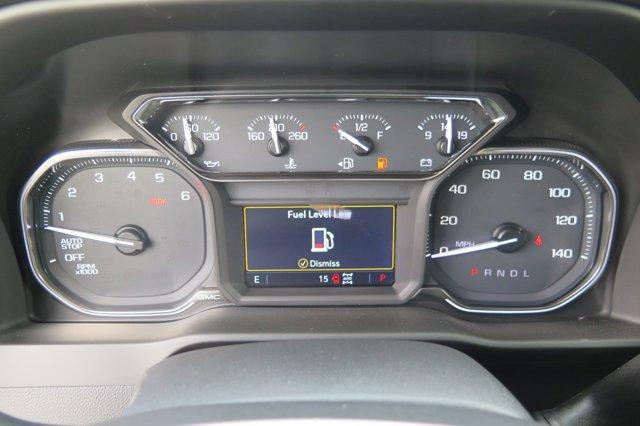 New 2019 GMC Sierra 1500 4WD Crew Cab 147 SLT