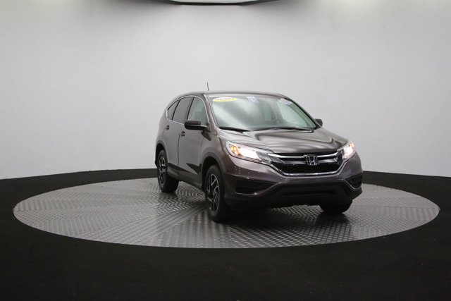 2016 Honda CR-V for sale 124419 45