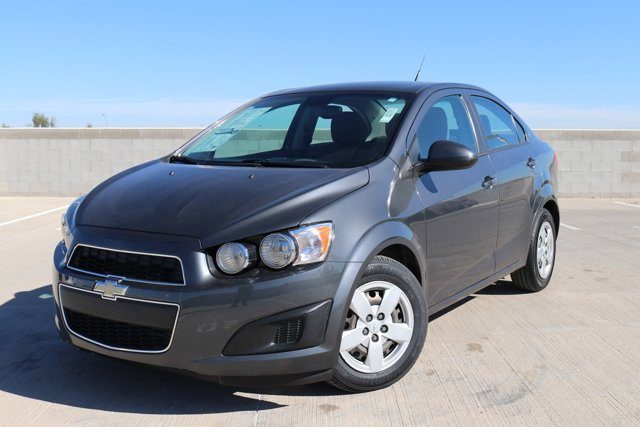 Used 2013 Chevrolet Sonic in Tempe, AZ