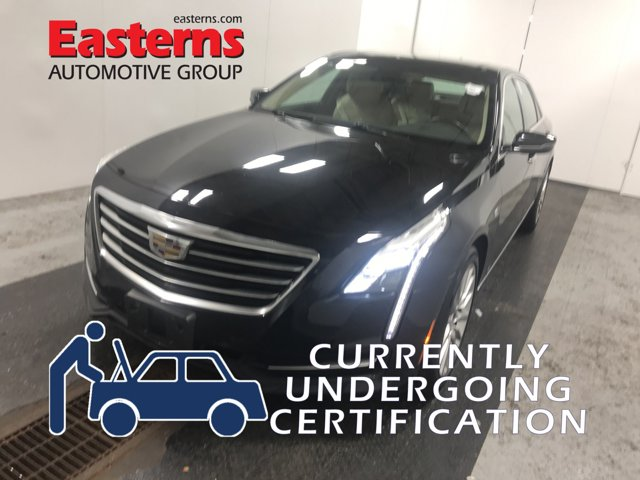 2017 Cadillac CT6 125387 0