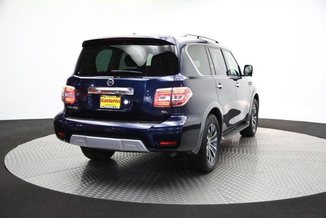 2018 Nissan Armada for sale 122693 4