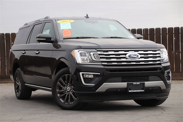 2019 Ford Expedition Max Limited Limited 4x2 Twin Turbo Premium Unleaded V-6 3.5 L/213 [11]