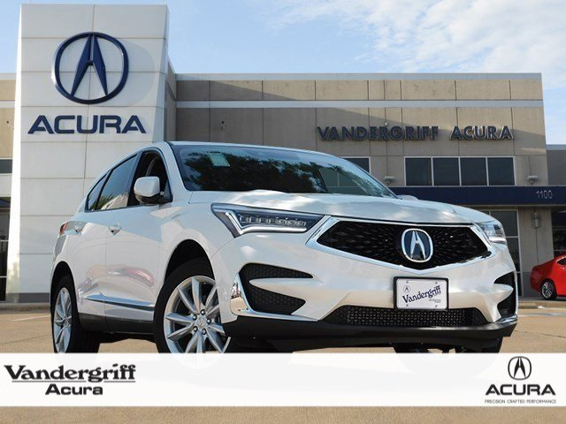 New 2020 Acura RDX in , TX