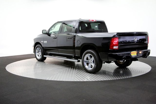 2016 Ram 1500 for sale 122338 59