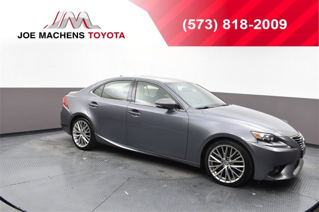 Used 2016 Lexus IS 300 in Columbia, MO