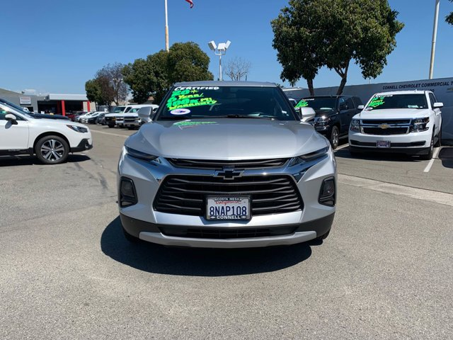 Used 2020 Chevrolet Blazer in Costa Mesa, CA