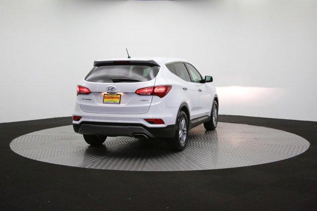 2018 Hyundai Santa Fe Sport for sale 124332 34