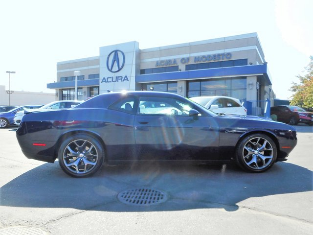Used 2015 Dodge Challenger in , CA
