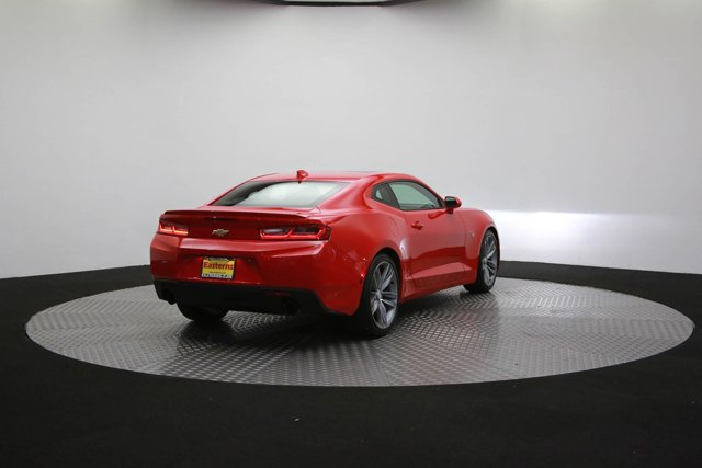 2017 Chevrolet Camaro for sale 125401 34