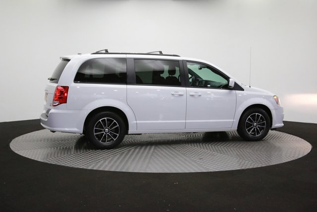 2018 Dodge Grand Caravan for sale 124138 38