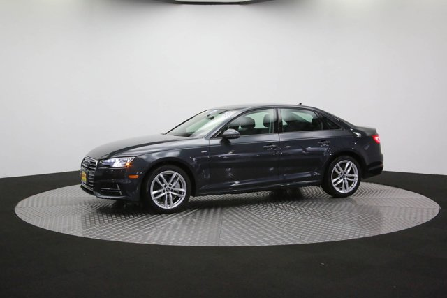 2017 Audi A4 for sale 125212 55