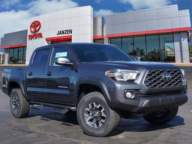 New 2020 Toyota Tacoma in Stillwater, OK