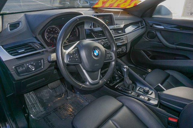 Used 2018 BMW X2 xDrive28i Sports Activity Vehicle
