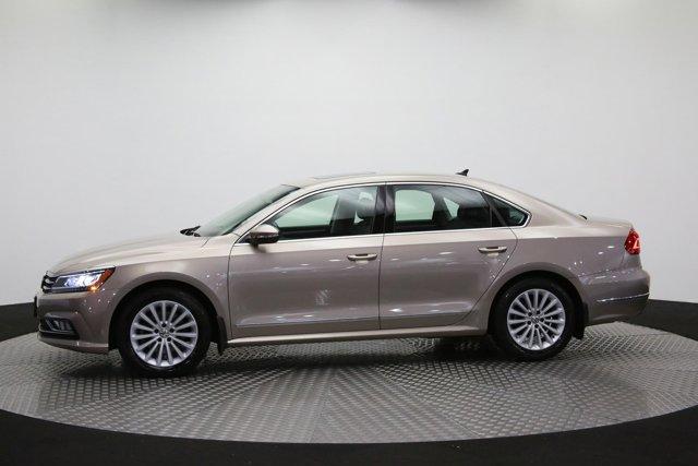 2016 Volkswagen Passat for sale 122793 56