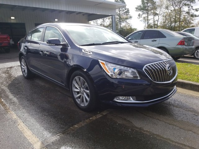 Used 2016 Buick LaCrosse in Crestview, FL