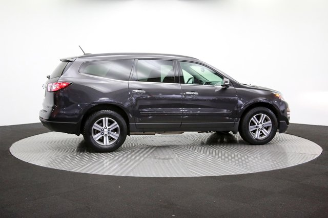 2016 Chevrolet Traverse for sale 122101 39