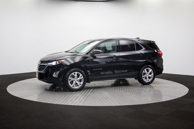 2018 Chevrolet Equinox for sale 121870 49