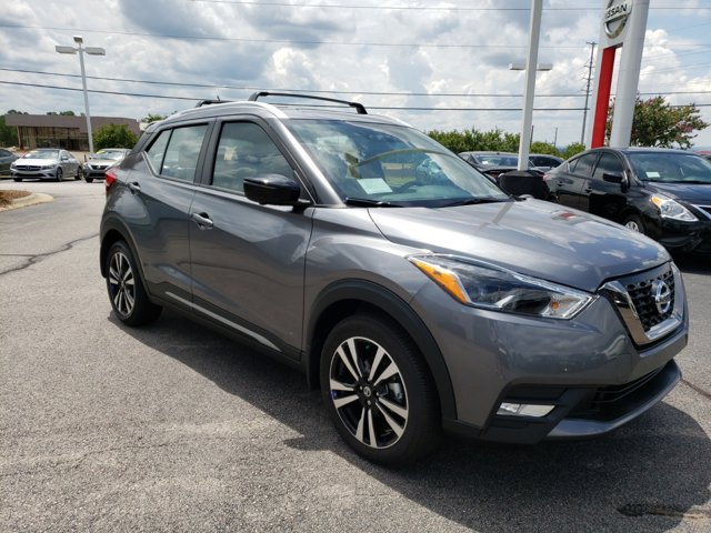 New 2019 Nissan Kicks in Martinez, GA