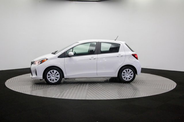 2017 Toyota Yaris for sale 121901 54