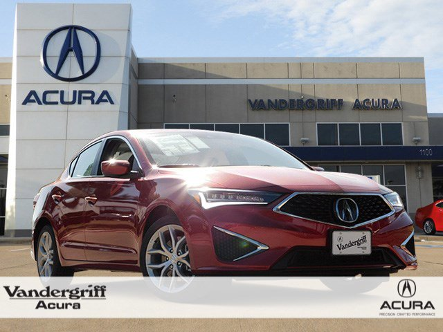 Used 2019 Acura ILX in , TX
