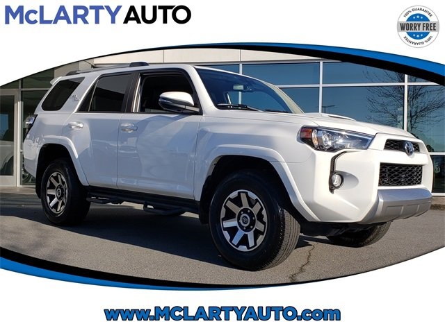 Used 2017 Toyota 4Runner in North Little Rock, AR