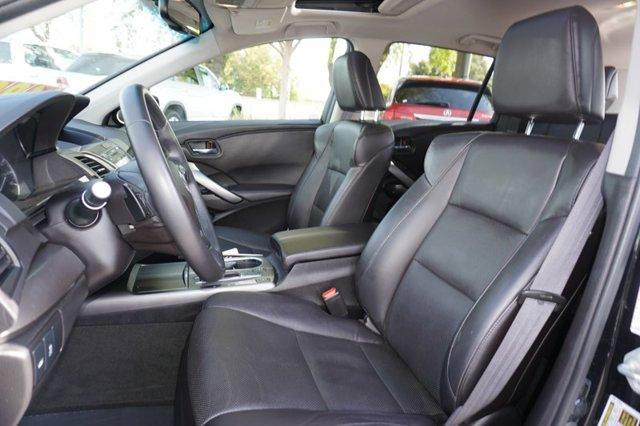 Used 2015 Acura RDX AWD 4dr Tech Pkg
