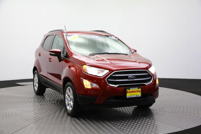 2018 Ford EcoSport for sale 120567 29
