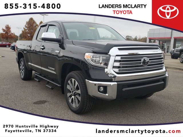New 2020 Toyota Tundra in Fayetteville, TN