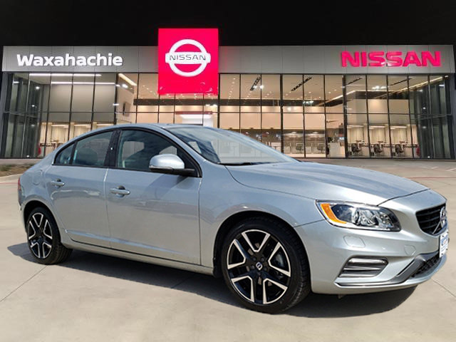 Used 2017 Volvo S60 in Waxahachie, TX