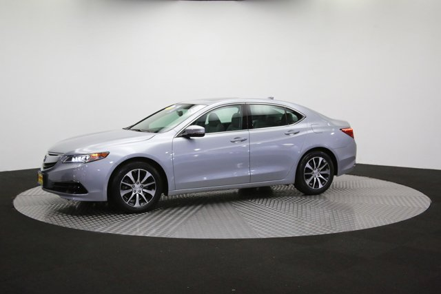 2017 Acura TLX for sale 124543 53