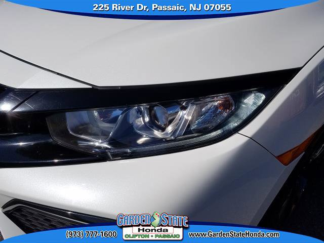 Used 2017 Honda Civic Hatchback in Clifton, NJ