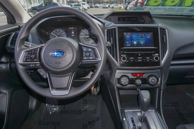 Used 2019 Subaru Impreza 2.0i Premium 5-door CVT