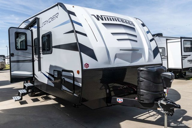 New 2020 WINNEBAGO SPYDER in St. Louis, MO