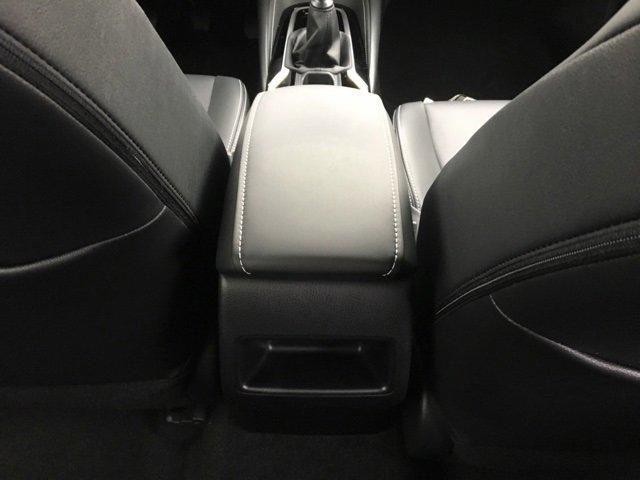 New 2020 Toyota Corolla Hatchback XSE Manual