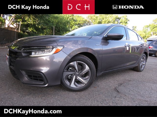 New 2019 Honda Insight in Eatontown, NJ