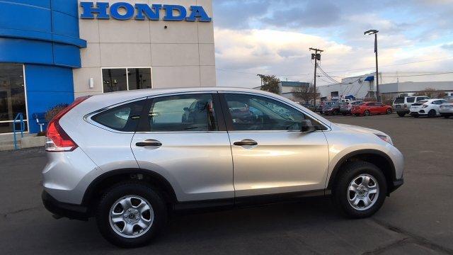 usado 2014 Honda CR-V